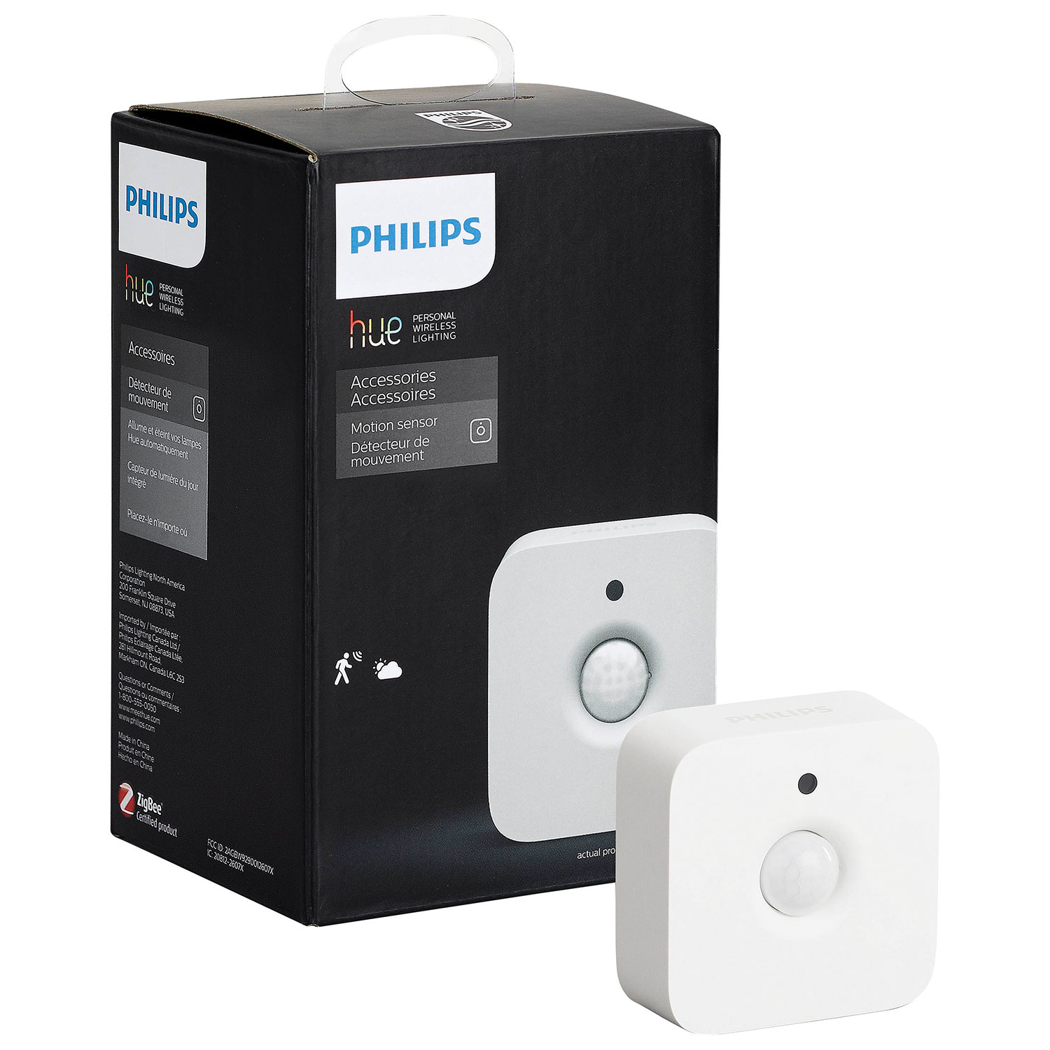 Philips Hue Motion Sensor APR Image